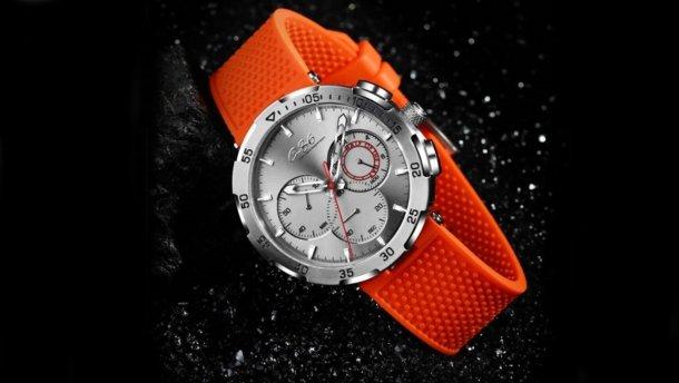 часы C+ 86 Sports Watch с хронографом